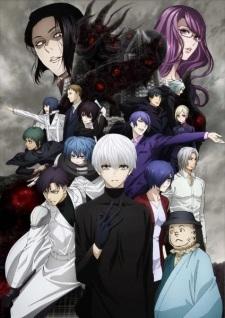 Tokyo Ghoul:re 2nd Season