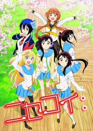 Nisekoi 2nd Season