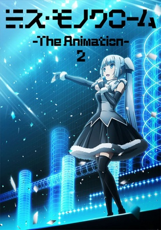 Miss Monochrome: The Animation 2nd Season