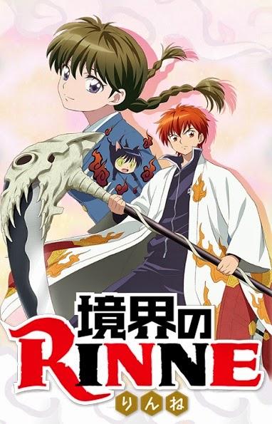 Kyoukai no Rinne (TV)