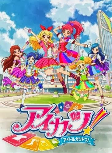 Aikatsu! 2nd Season