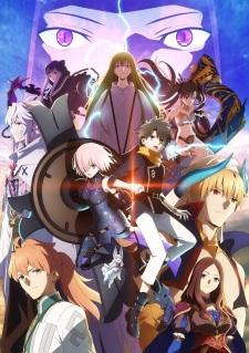 Fate/Grand Order: Zettai Majuu Sensen Babylonia