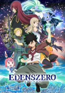 Edens Zero